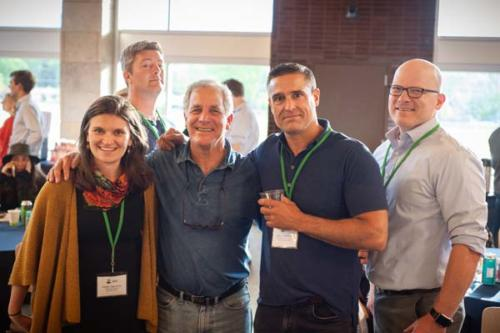 Four HEI Boulder Conference Speakers